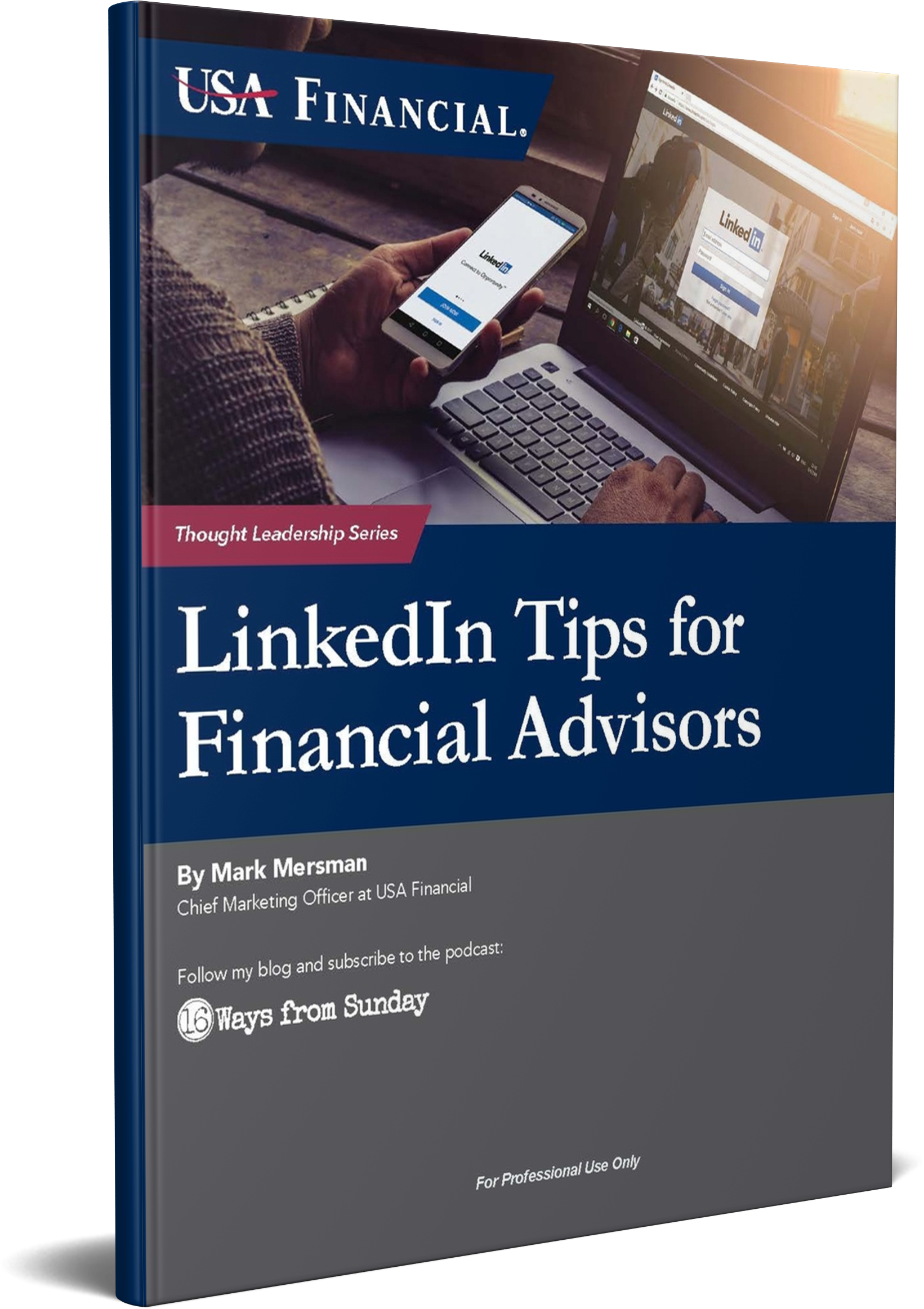 LinkedIn Tips for Financial Advisors